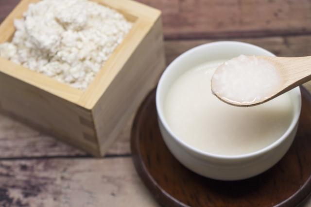 「麹でつくる甘酒」の作り方|ヨーグルティアで簡単に甘くなります!のイメージ