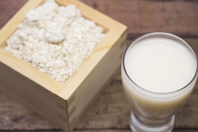 「麹でつくる甘酒」の作り方|ヨーグルティアで簡単に甘くなります!