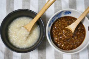 醤油麹の作り方はヨーグルティアで簡単!しかも時短!?美味しい食べ方は?