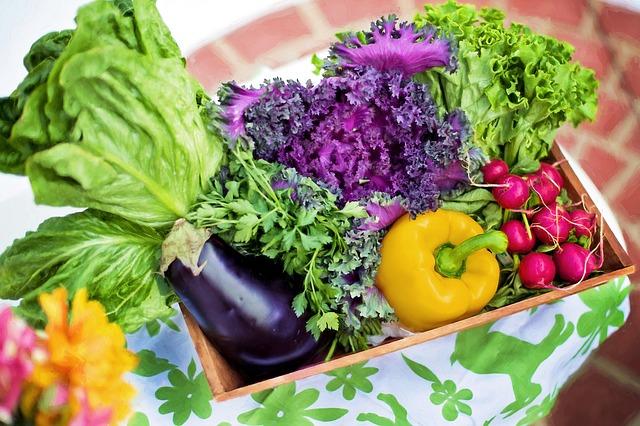 野菜は50度洗いで美味しくなる!ゾンビ野菜をシャキッとさせる方法
