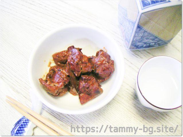トマト麹を活用!切って煮るだけの「レバーのトマト麹煮」は美容やダイエットにいい!