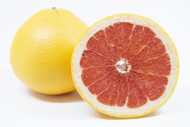 グレープフルーツのルビー種