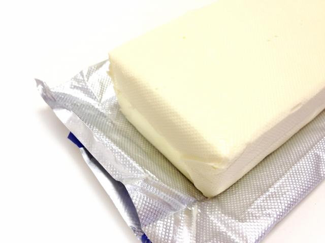 クリームチーズを冷凍するとパサパサに分離する?避けるコツはある?のイメージ