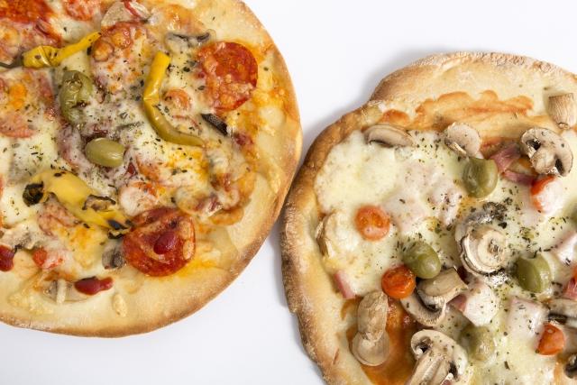 ピザ用チーズを冷凍してもくっつかない方法