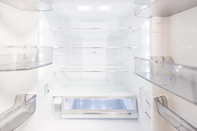 冷蔵庫のイメージ