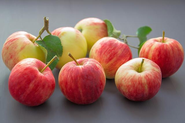 りんごの変色は防げる?